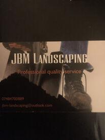 JBM Landscaping
