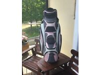 Royal Porthcawl Golf Bag