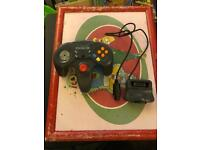 Rare N64 wireless controller