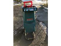 Bosch AXT Rapid 180 Garden Shredder