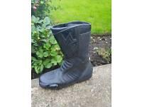 Hein Gericke Boots