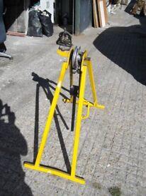 Hilmore EL25 Pipe Bender £120.00