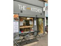 Business for sale - mount Florida