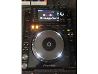 Cdj 2000 Nexus, perfect condition