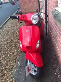 125 Moped for sale