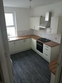 Freshly refurbished! Spacious and bright 1 Bed Flat