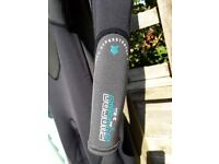Quiksilver syncro 2-3mm wetsuit age 12