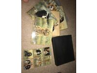 Danbury mint placemats