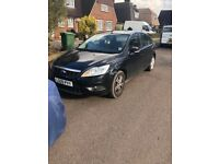 FORD FOCUS AUTOMATIC TRIP TRONIC. 2009.