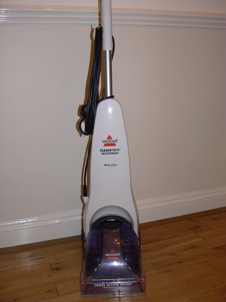 Bex Bissell Carpet Cleaner Shampoo Excellent Condition