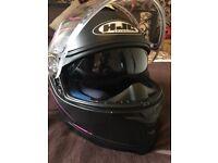 Hjc is lank ladies motorcycle helmet