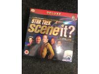 Star Trek Scene it? DVD game