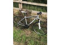 Scott sportster hardtail mountain bike