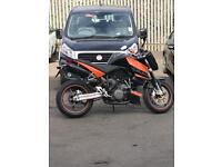 Ktm990 superduke swap for ktm adventure will add cash for right bike