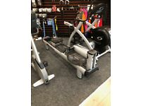 WATER ROWER M1 HIRISE ROWING MACHINE FORSALE!!