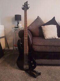 Esp bass guitar £75 ono