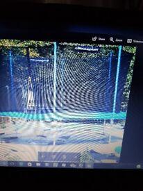 New unopend 14ft trampoline