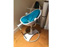 Bloom high chair Fresco