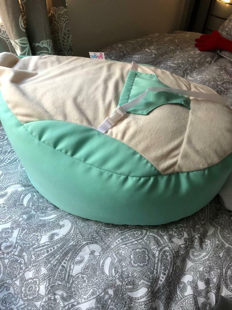 Amazing Gaga Baby Beanbag Chair In Dorchester Dorset Gumtree Pabps2019 Chair Design Images Pabps2019Com