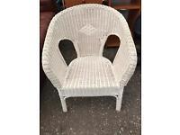 Loyd loom style chair