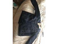 Brand new Levi's men's sherpa trucker jacket
