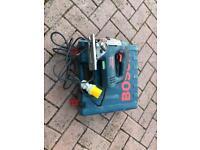 Bosch Professional 110v Jigsaw