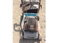 Masport Petrol Mower