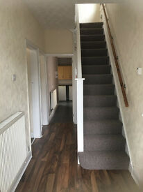 3 Bedroom Semi Detached House, Wednesfield, Wolverhampton