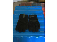 Hex Armor 4041 NSR Needle Stick Gloves, size large, brand new