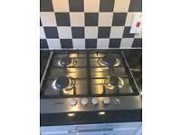 Bosch Gas Hob-Sold now