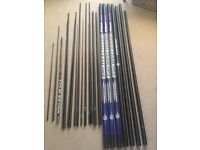 Trabucco Dream Team 16m Pole( new never been used
