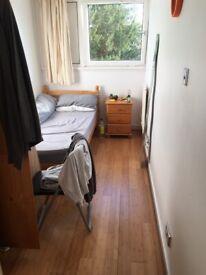 Lovely Single Room + Living room (All Bill Inc)