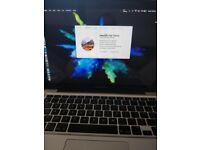 "Macbook Pro 13"" Upgraded RAM with Blu-Ray drive"