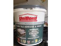 Tile Adhesive ,