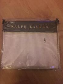 Ralph lauren single duvet cover brand new