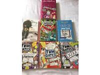 Great bundle of children's books