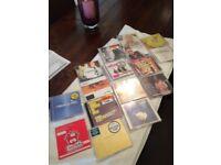 83 music cds