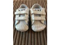 Adidas trainers - size 2