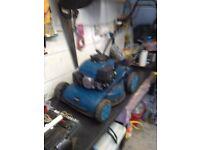 EinHell BGPM46S Petrol Lawnmower