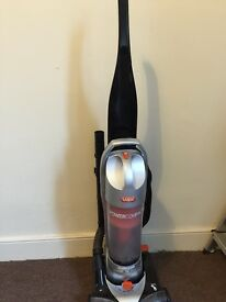 Newly bought Vax vacuum cleaner