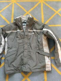 Men's Ski coat size XL