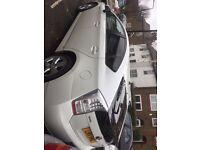 PCO rent/hire Toyota Prius 120 PW