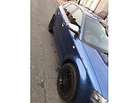 Audi A3, 1.6 FSI Sport, 5 door, Manual, Petrol