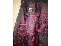 *** Genuine Snap On Work Jacket / Coat Size Medium ***£50