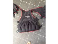 20 kg sand body wrapping for body builders