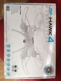 Brand new quadcopter with camera