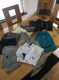 Clothes Bundle (12 Pieces) - PRICE IS FOR ALL - See Listing & All Photos