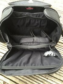 Baby Bjorn changing bag/ satchel. Nearly new.