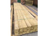 Tanilised 6x2s 16fts £10 each