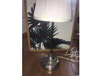 Ikea bed side lamp